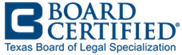 Board Certified in Personal Injury Trial Law